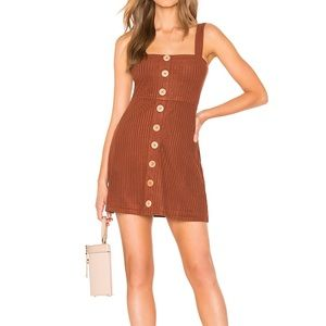 Privacy Please Phoebe Mini Dress